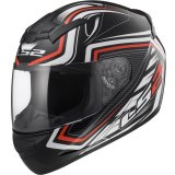 Rookie FF352 Full-Face Helmet
