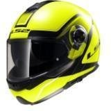 Strobe FF325 Flip-Up Helmet