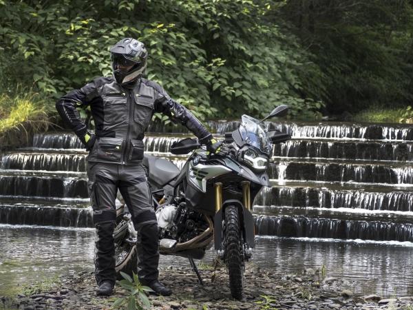 Modeka Textilbekleidung für Motorrad für Damen und Herren