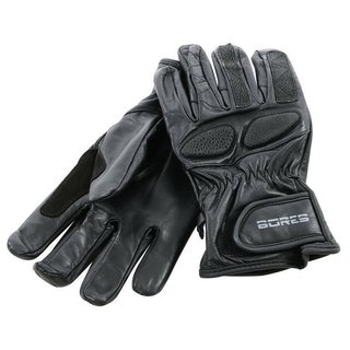 Bores Driver motorcycle glove black 10