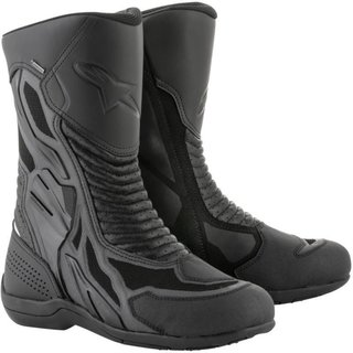 Alpinestars AIR PLUS V2 Gore-Tex XCR motorcycle boots...