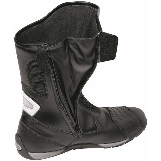 Stanley touring boots