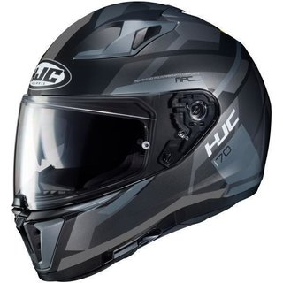 HJC i 70 Elim MC5SF Integralhelm