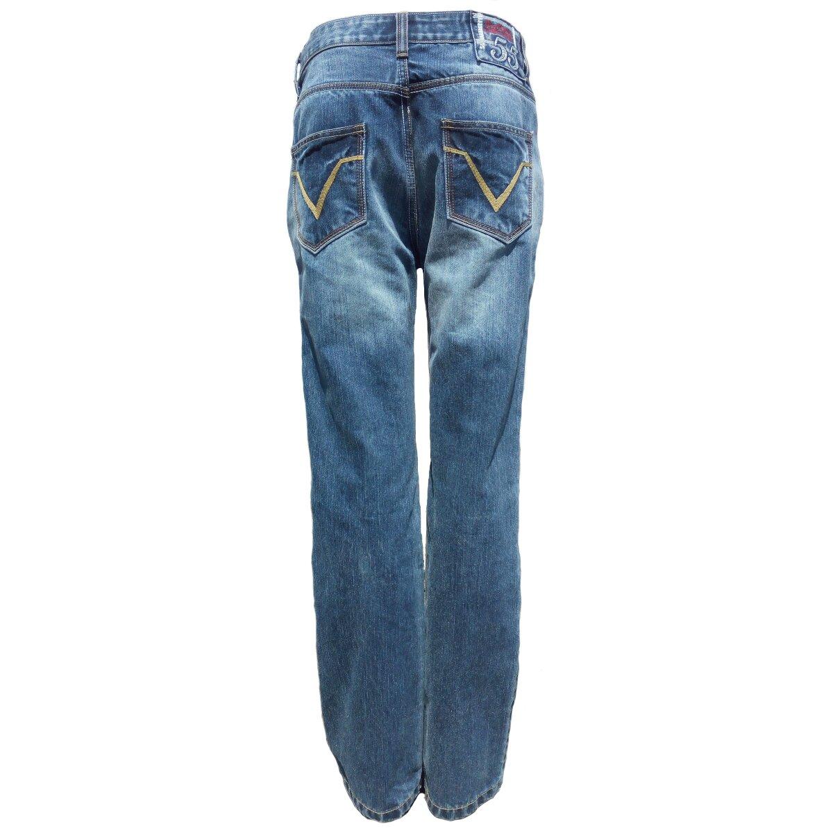 king kerosin speed king herren jeans wild wear 179 00. Black Bedroom Furniture Sets. Home Design Ideas