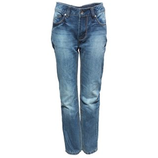 King Kerosin Speed Queen Damen Jeans 29/30