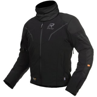 Rukka Elas Jacket black 56