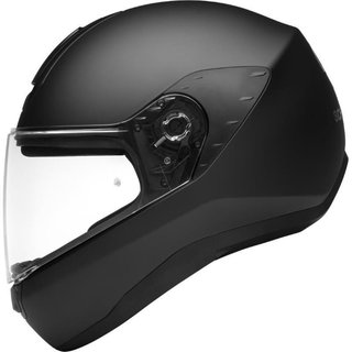 Schuberth R2 Basic - Casco Integral Negro