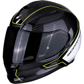 Scorpion Exo-510 Air Frame black / neon-yellow / white