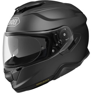 Shoei GT-Air II Matt-Schwarz Integralhelm