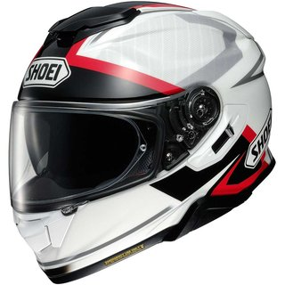 Shoei GT-Air II Affair TC-6 Integralhelm