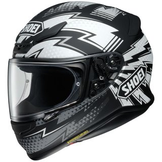 Shoei NXR Variable TC-5 Integralhelm