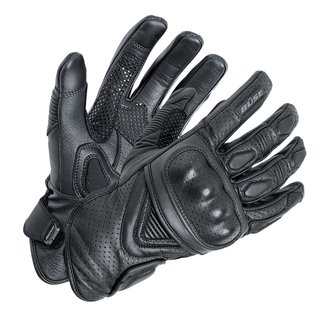 Büse Cafe Racer Glove black 9