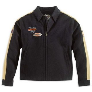 Harley Davidson GEAR HEAD Jacket