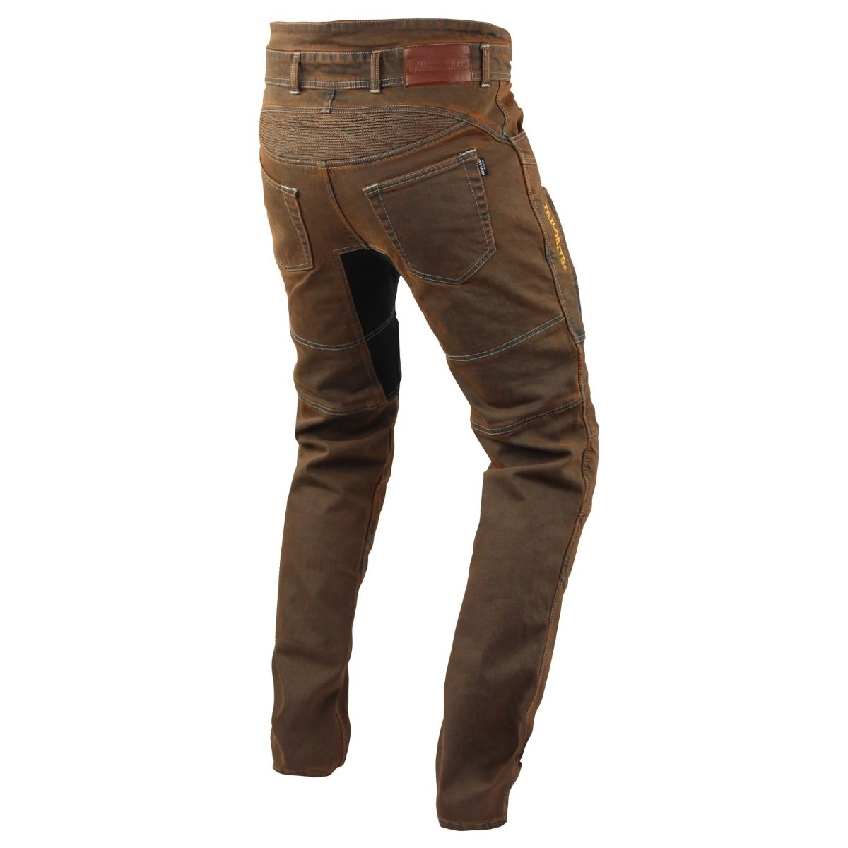 trilobite parado motorrad jeans herren braun wild wear 189 00. Black Bedroom Furniture Sets. Home Design Ideas