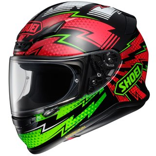 Shoei NXR Variable TC-4 Integralhelm
