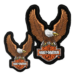 HD Patch Upwing Eagle LG