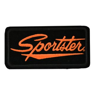 HD Patch Sportster
