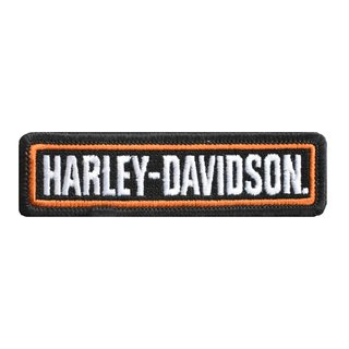 HD Patch Harley-Davidson XS