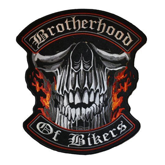 Patch Brotherhood Big