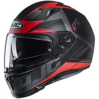 HJC i 70 Eluma MC1SF Integralhelm M
