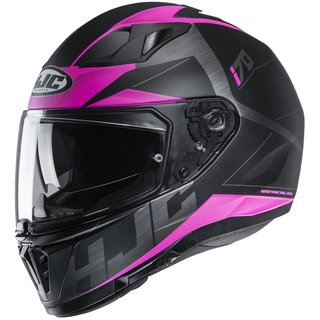 HJC i 70 Eluma MC8SF Full Face Helmet
