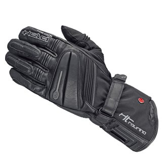 Held Wave Gore-Tex® + Gore Grip   Handschuh schwarz