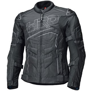 Held Safer SRX Tourenjacke schwarz