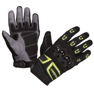 Modeka MX Top Kids Glove black / yellow