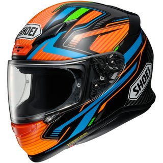 Shoei NXR Stab TC-8 Casco integral