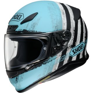 Shoei NXR Shorebreak TC-2 Integralhelm