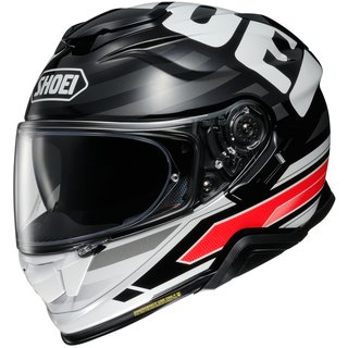 Shoei GT-Air II Insignia TC-1 Integralhelm