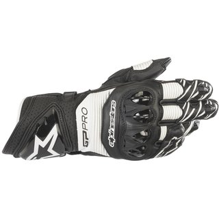 Alpinestars GP PRO R3 glove black / white