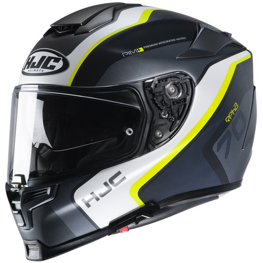 HJC RPHA 70 Kroon MC4HSF Integralhelm S
