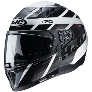 HJC i 70 Reden MC5 Full Face Helmet XL