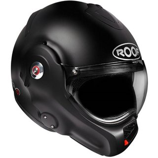 Roof RO31 DESMO matt-black