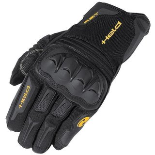 Held Zambia summer glove black
