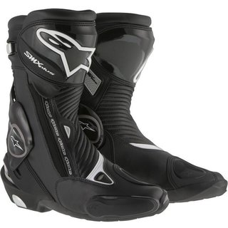 Alpinestars SMX Plus Motorcycle boots black 2015