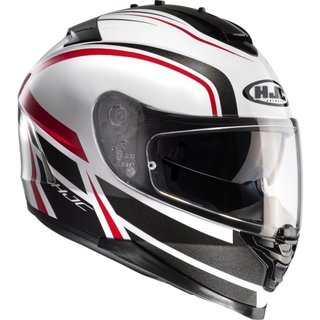 HJC IS-17 Cynapse MC1 full-face helmet