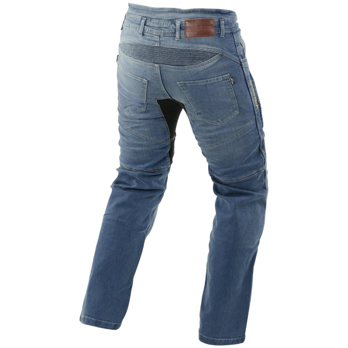 trilobite parado motorrad jeans herren blau wild wear 179 00. Black Bedroom Furniture Sets. Home Design Ideas