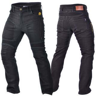 Trilobite PARADO motorcycle jeans men black long