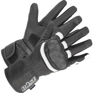 Büse ST Match Glove black / white