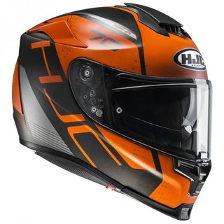 HJC RPHA 70 Vias MC7SF Full-Face Helmet