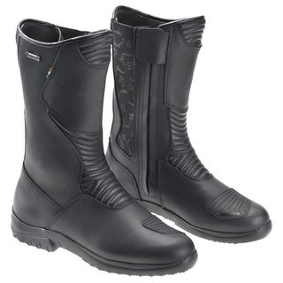 Gaerne Black Rose Gore Tex Ladies Boots black