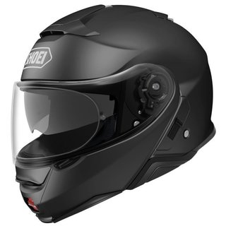 Shoei Neotec-II  flip-up helmet matt black