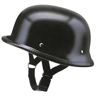 RK-300 Steel Helmet matt black