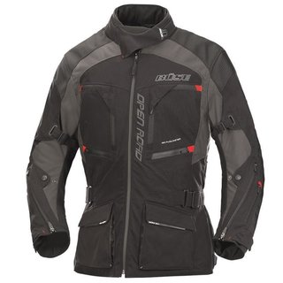 Büse OPEN ROAD EVO textile jacket black ladies