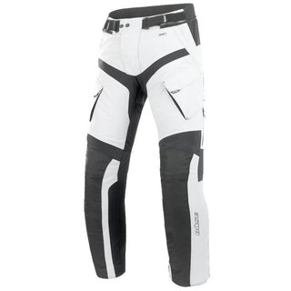 Büse Open Road Evo textile pants grey, men