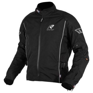 Rukka Alvar Jacket black men 48