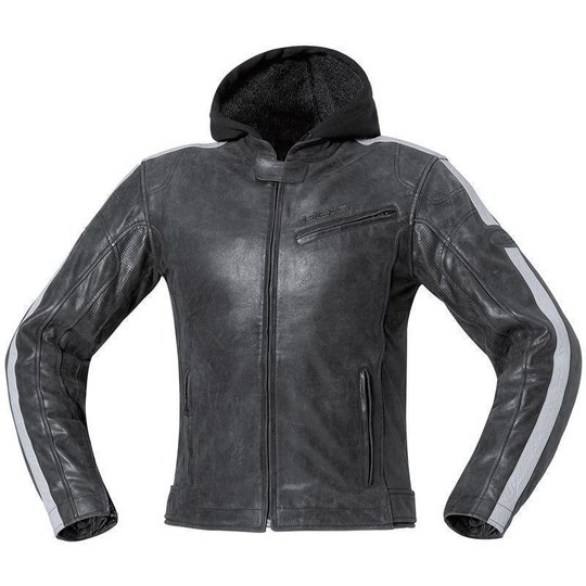 Held Madison Lederjacke 60