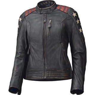 Held Laxy Ladies leather jacket 40